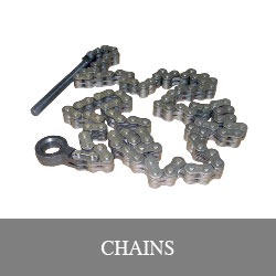 Engine Chains Illinois Lift Equipment