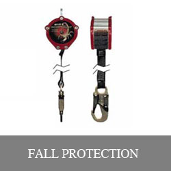 Fall Protection for lift equipment Illinois Lift Equipment