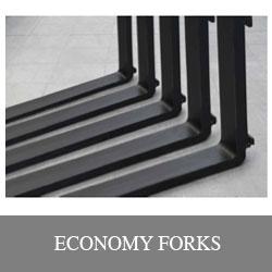 Economy Forklift Forks