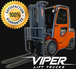 viper forklifts and lift trucks