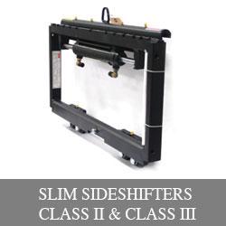 Sideshifter Class 2