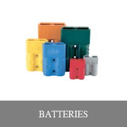 Forklift Batteries Illinois Lift Equipment