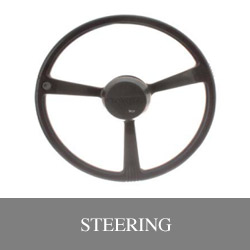 Steering wheels and devices for lift equipment Illinois Lift Equipment