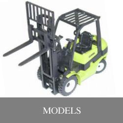 Toy Models of lift equipment Illinois Lift Equipment
