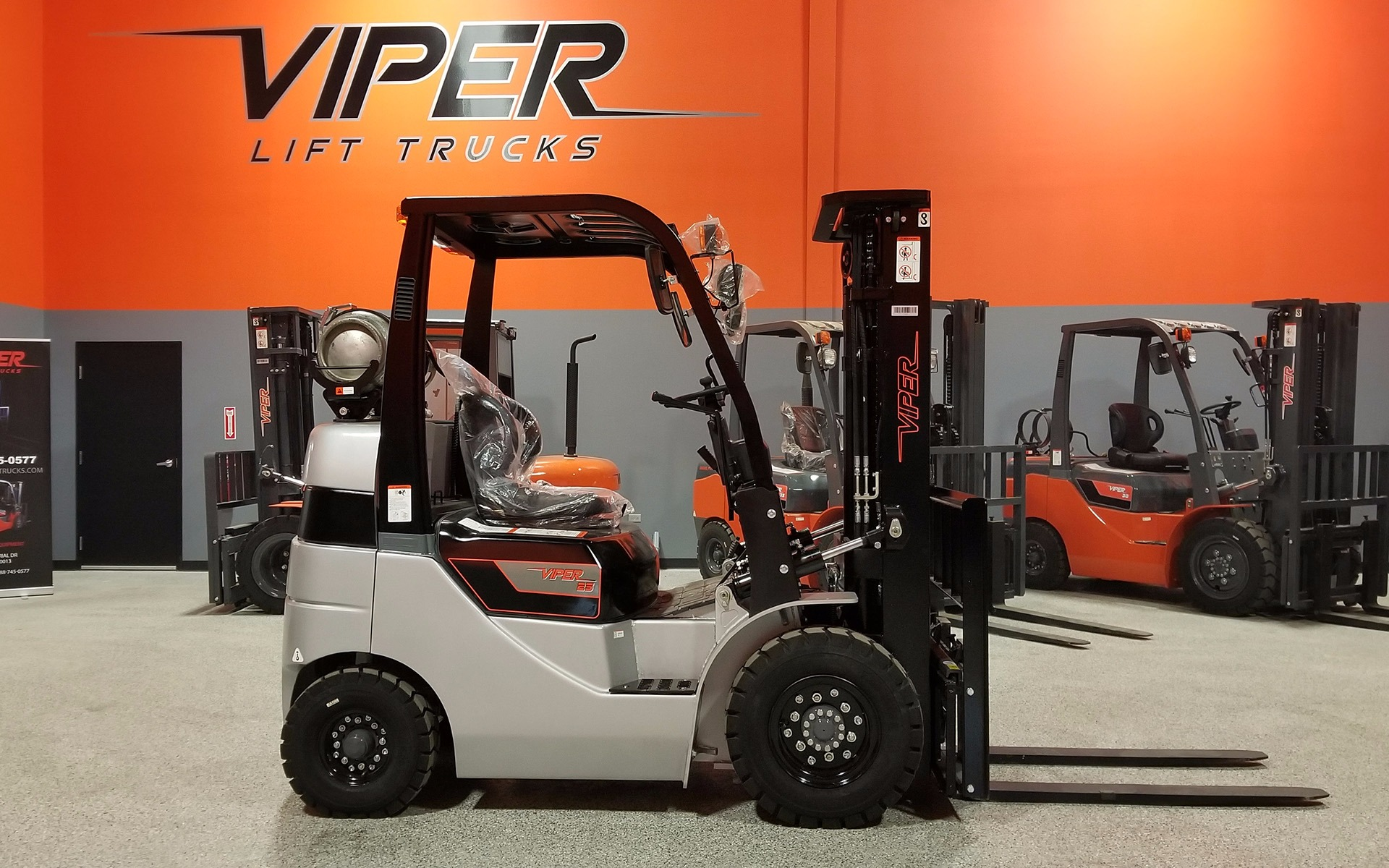 New 2019 VIPER FY25  | Cary, IL
