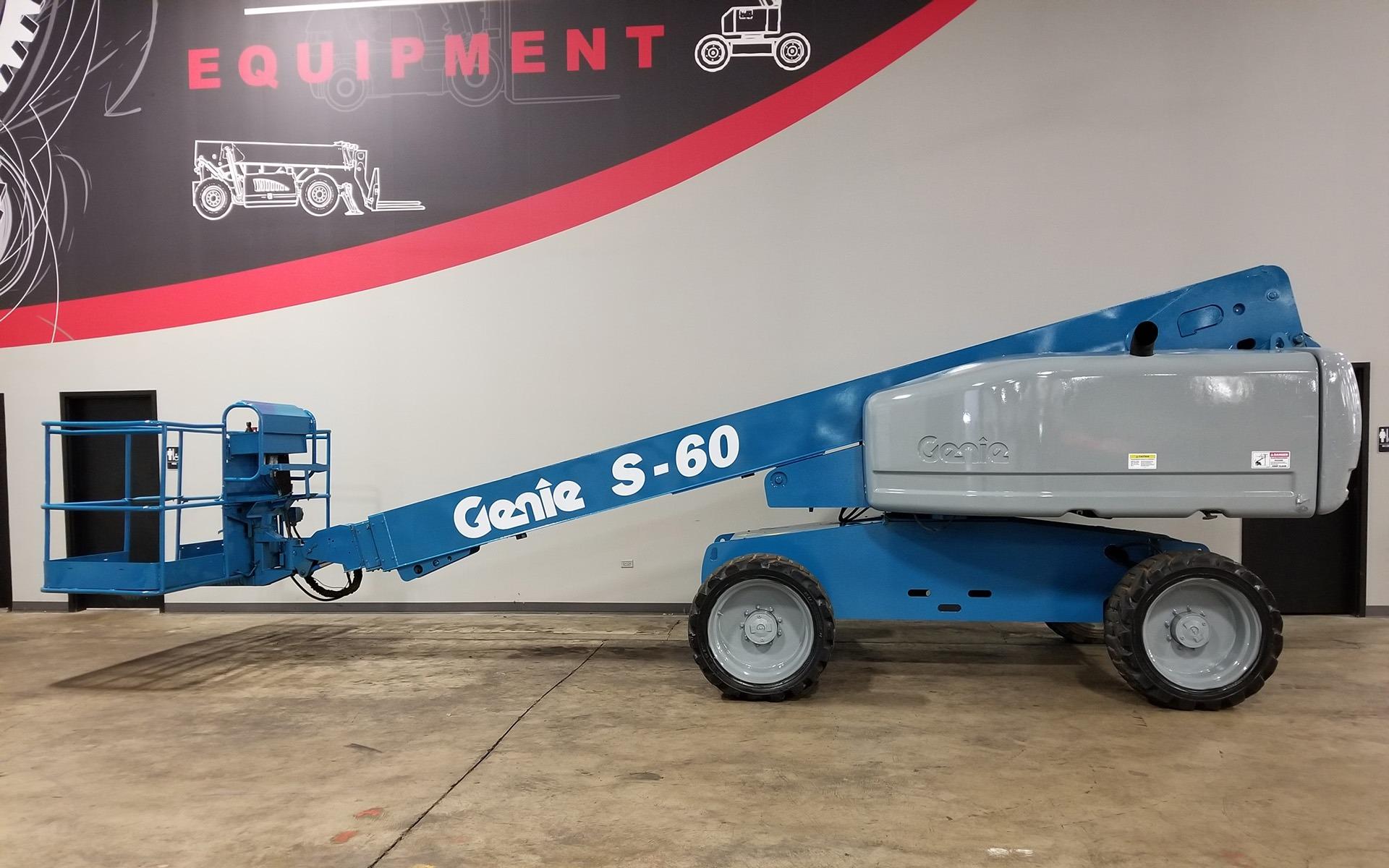 Used 2004 GENIE S60  | Cary, IL