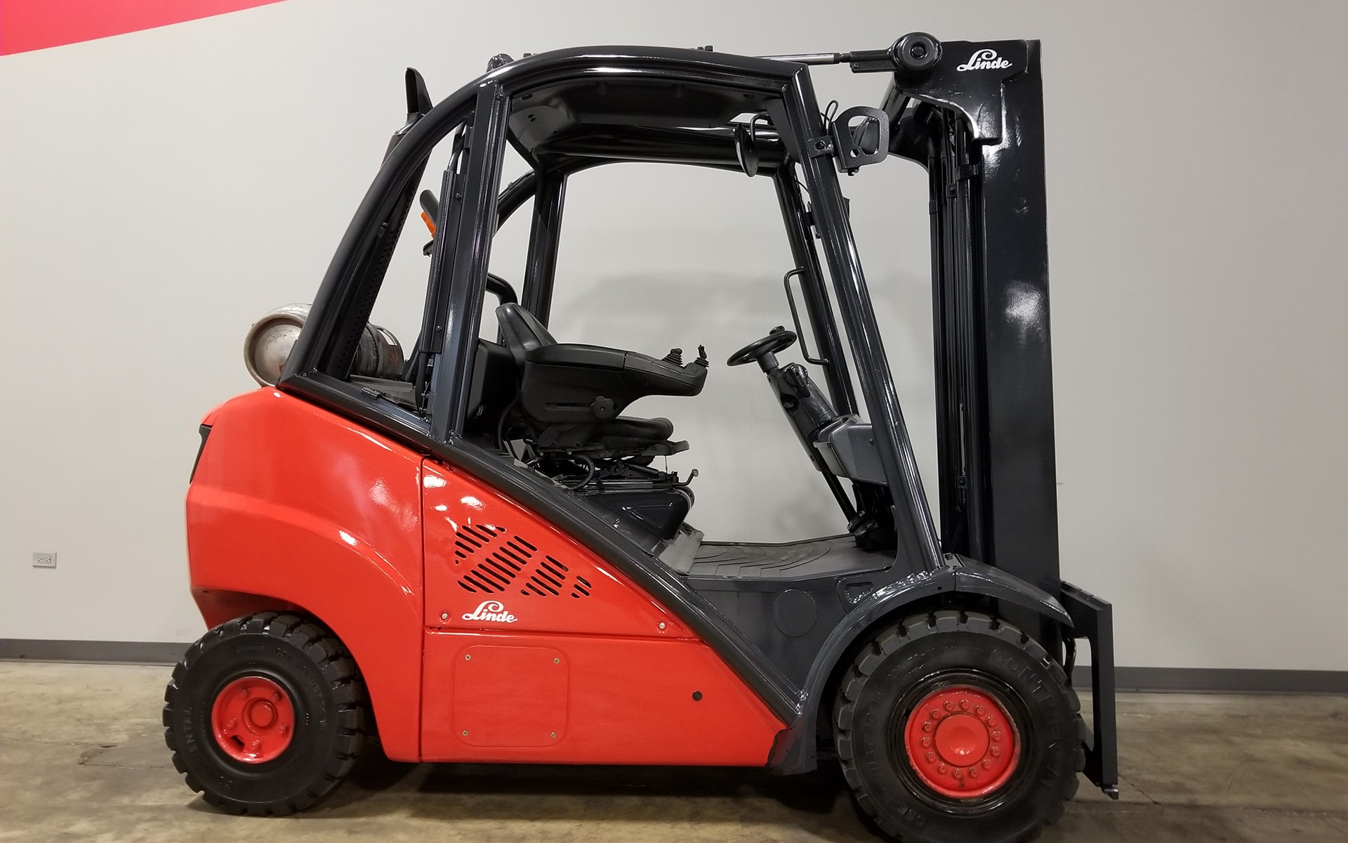 Used 2013 LINDE H30T  | Cary, IL