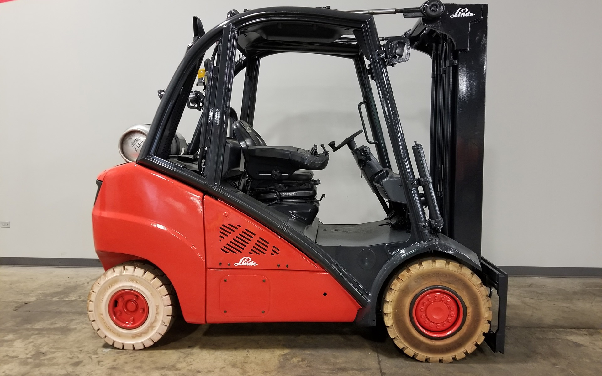 Used 2013 LINDE H35T  | Cary, IL