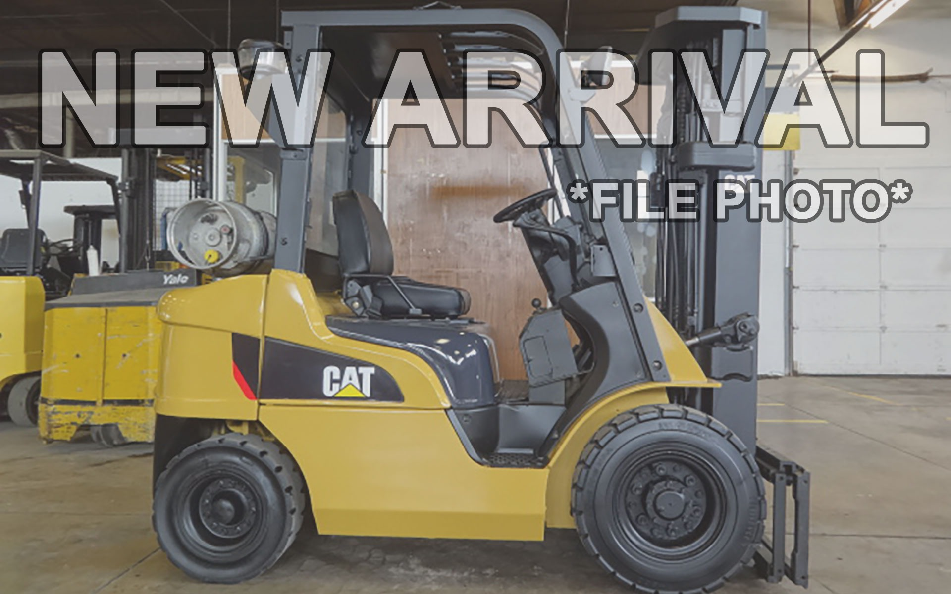 Used 2008 CATERPILLAR P5000  | Cary, IL