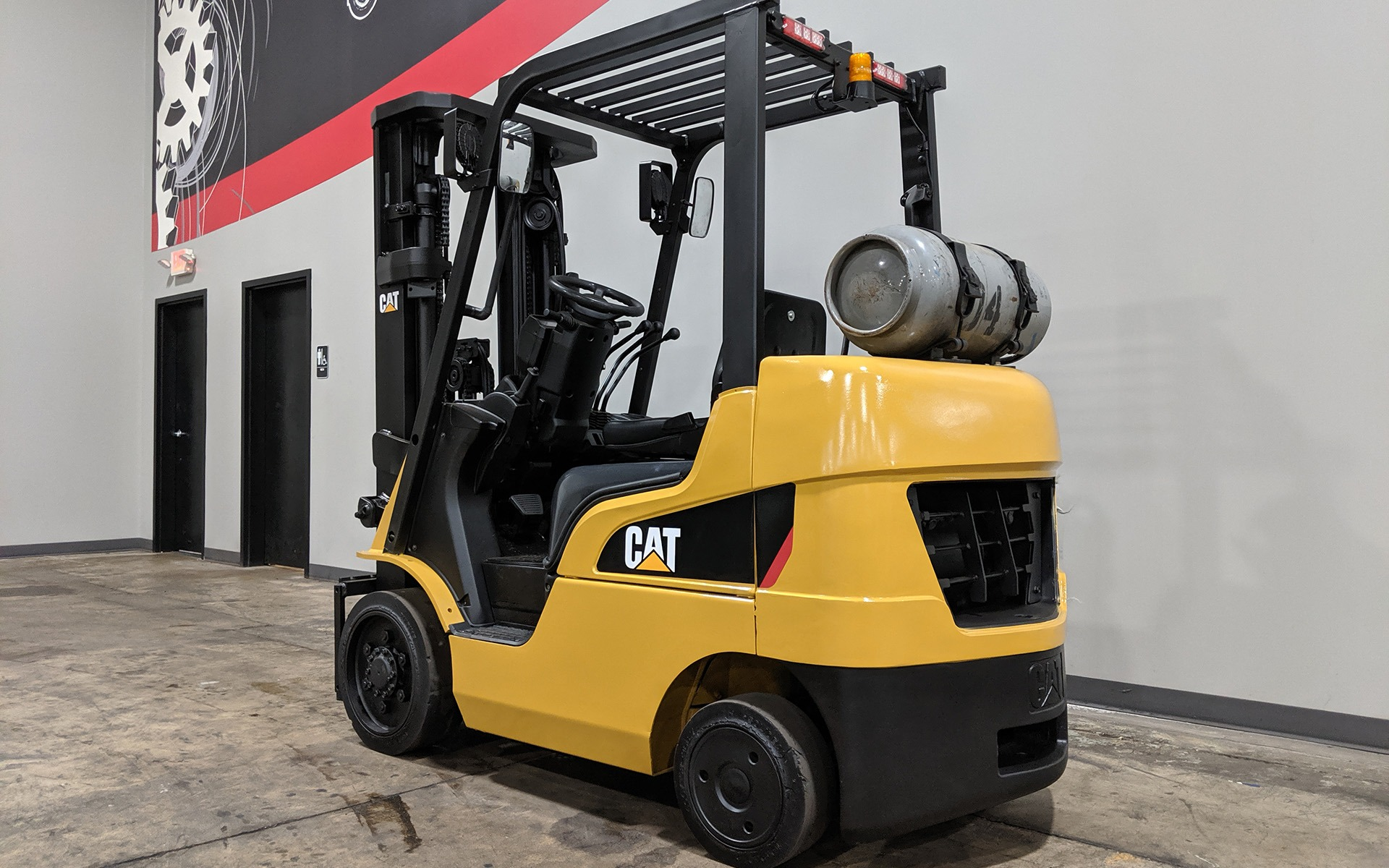 Used 2014 CATERPILLAR 2C5000  | Cary, IL