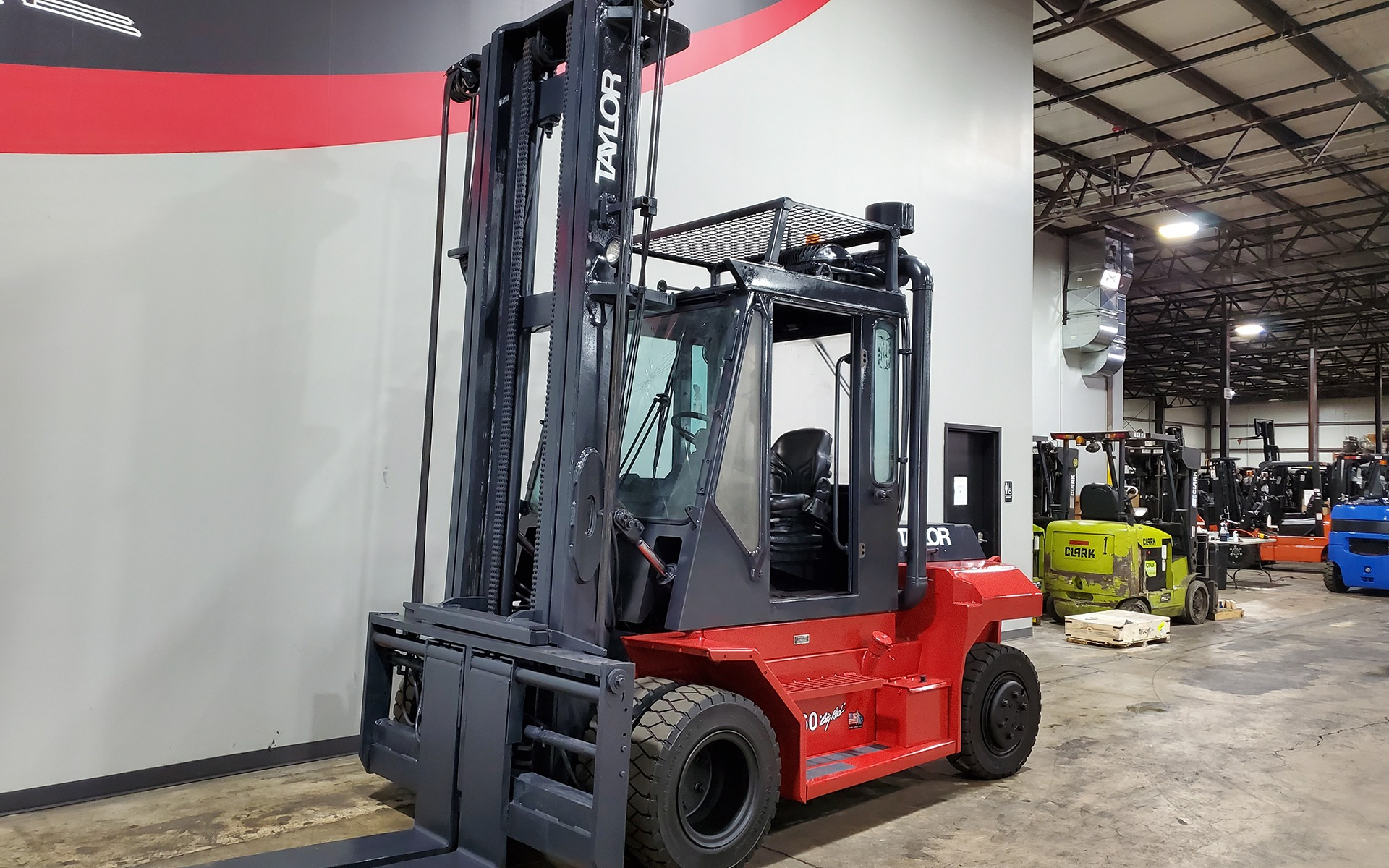 Used 2007 TAYLOR THD160  | Cary, IL