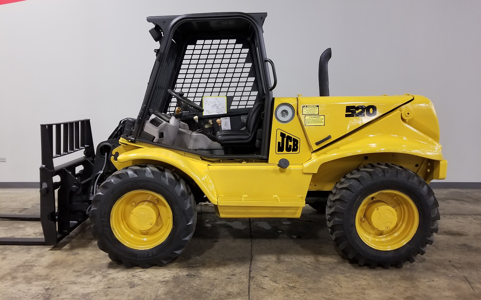 Used 2006 JCB 520  | Cary, IL