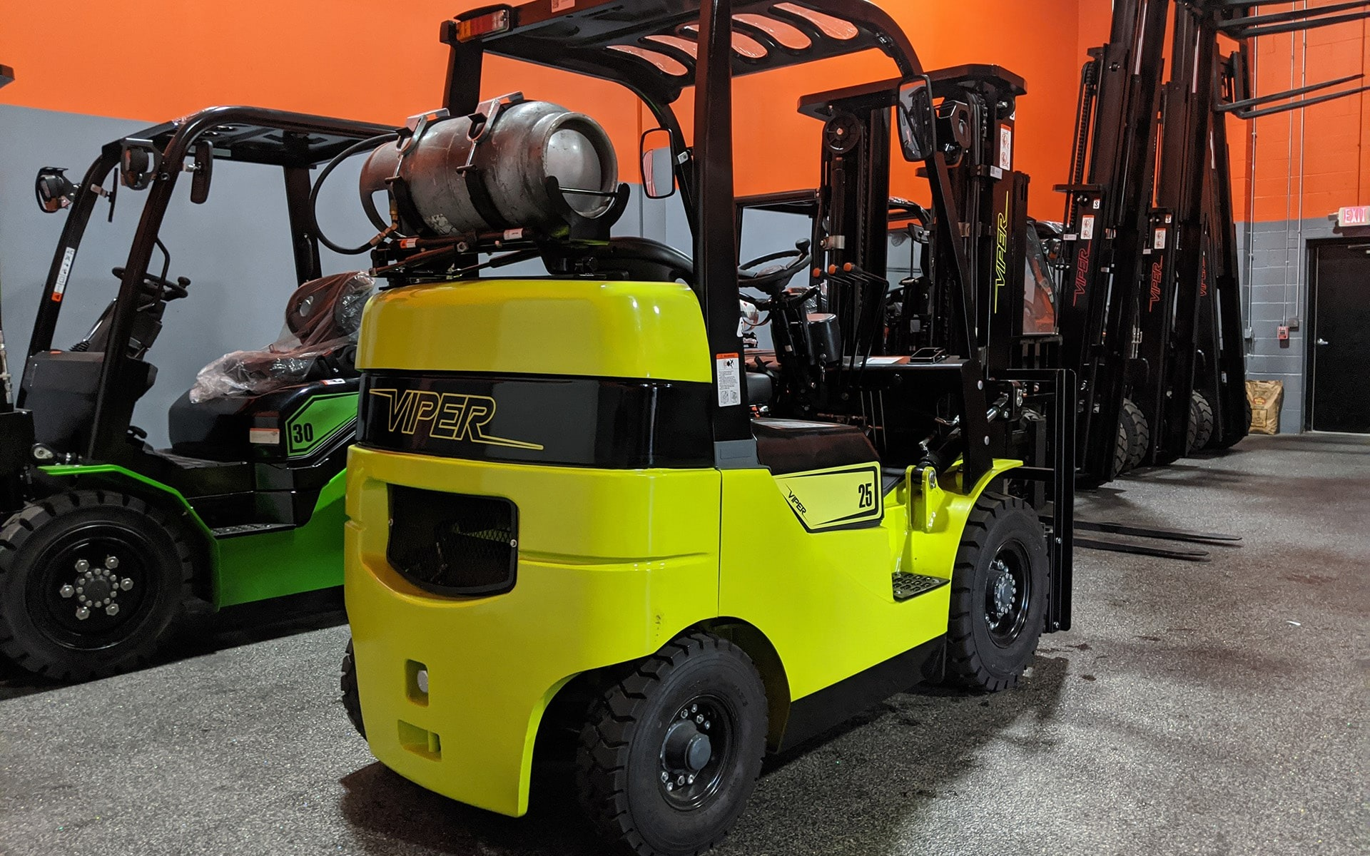 New 2021 VIPER FY25BCS  | Cary, IL