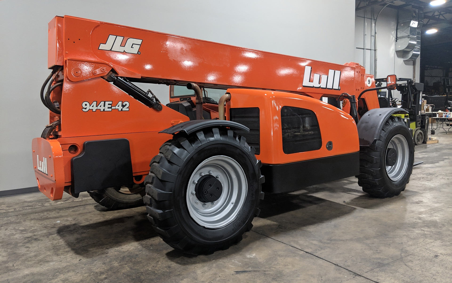 Used 2008 LULL 944E-42  | Cary, IL