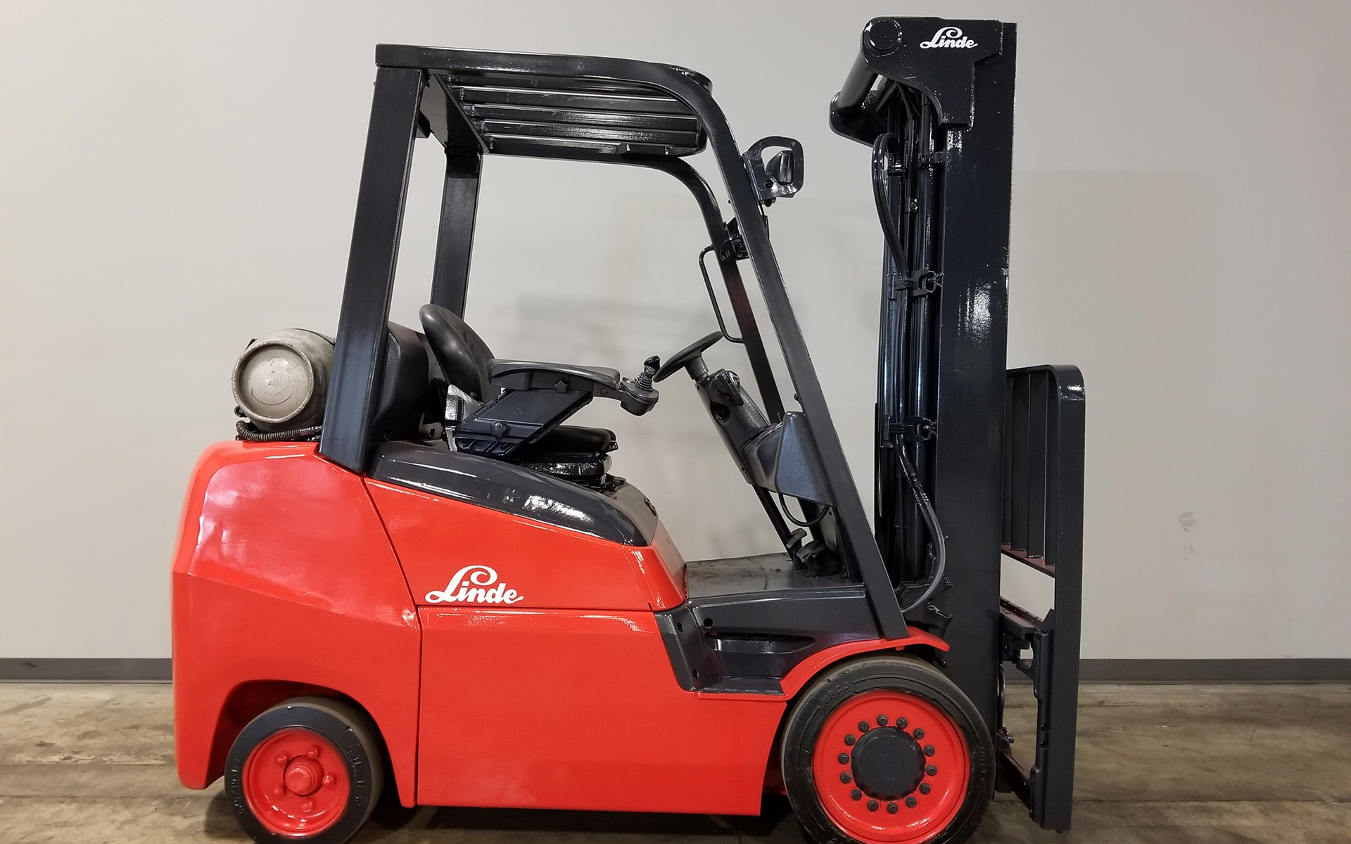 Used 2013 LINDE H32CT  | Cary, IL