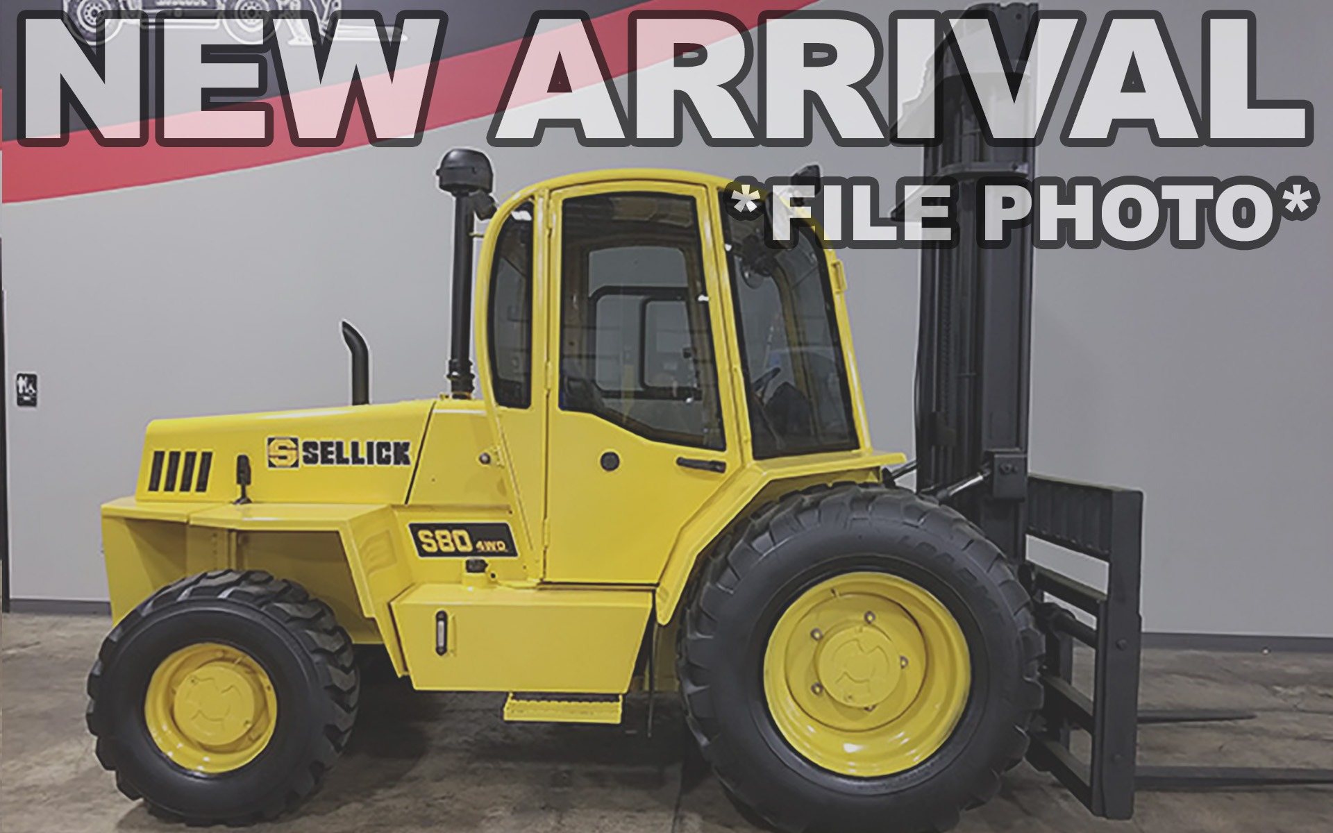 Used 2013 SELLICK S80 JDS-4  | Cary, IL