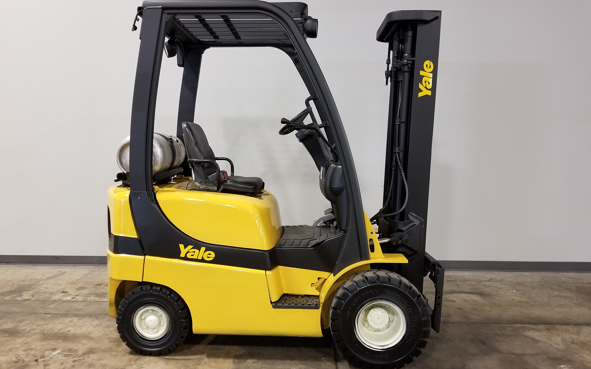 Used 2014 YALE GLP030VX  | Cary, IL