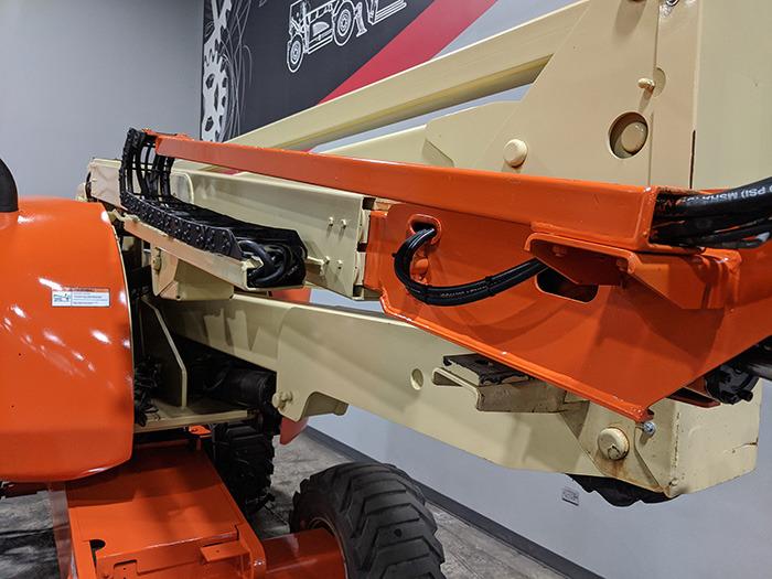 Used 1999 JLG 450AJ  | Cary, IL
