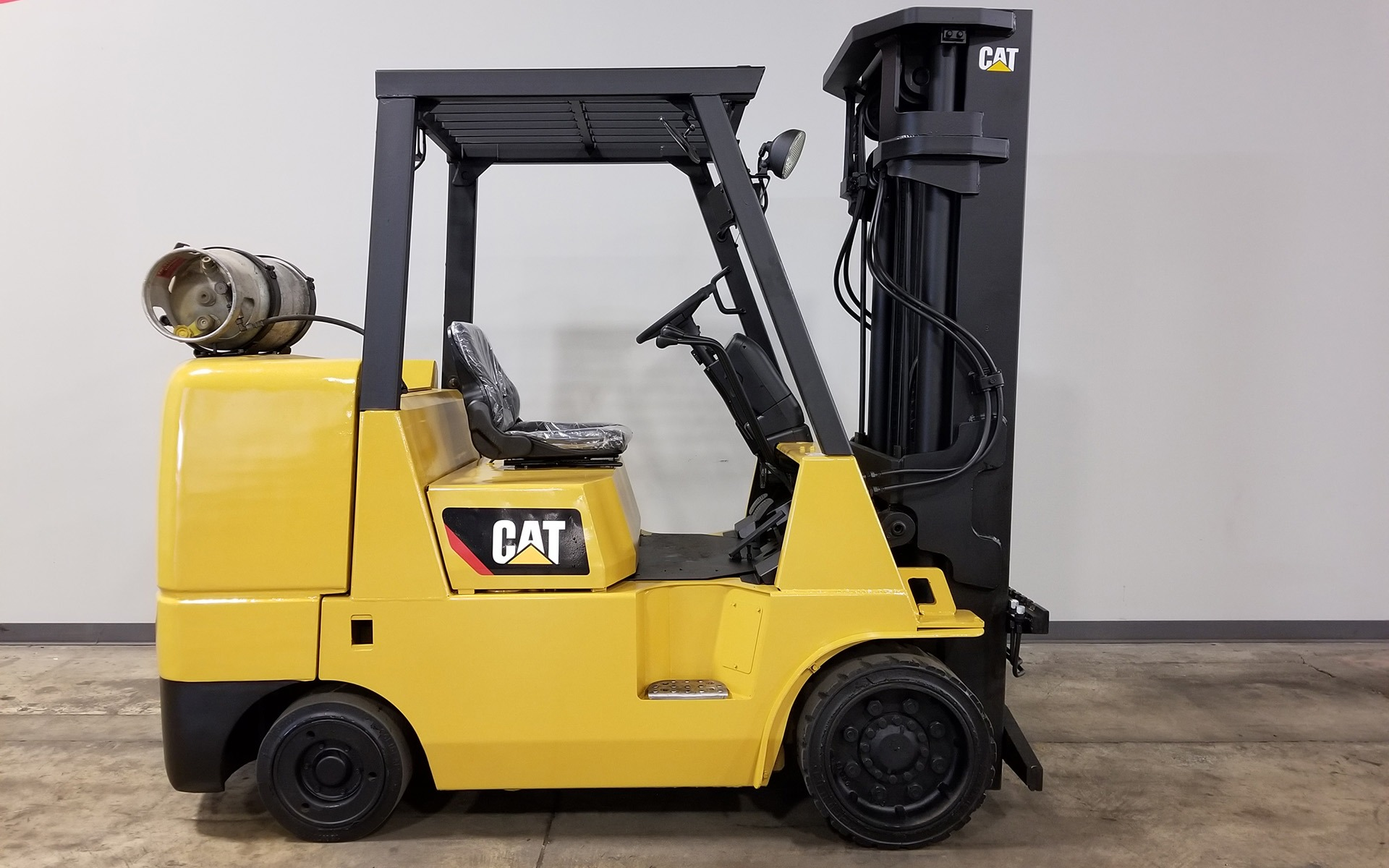 Used 2006 CATERPILLAR GC45KSWB  | Cary, IL