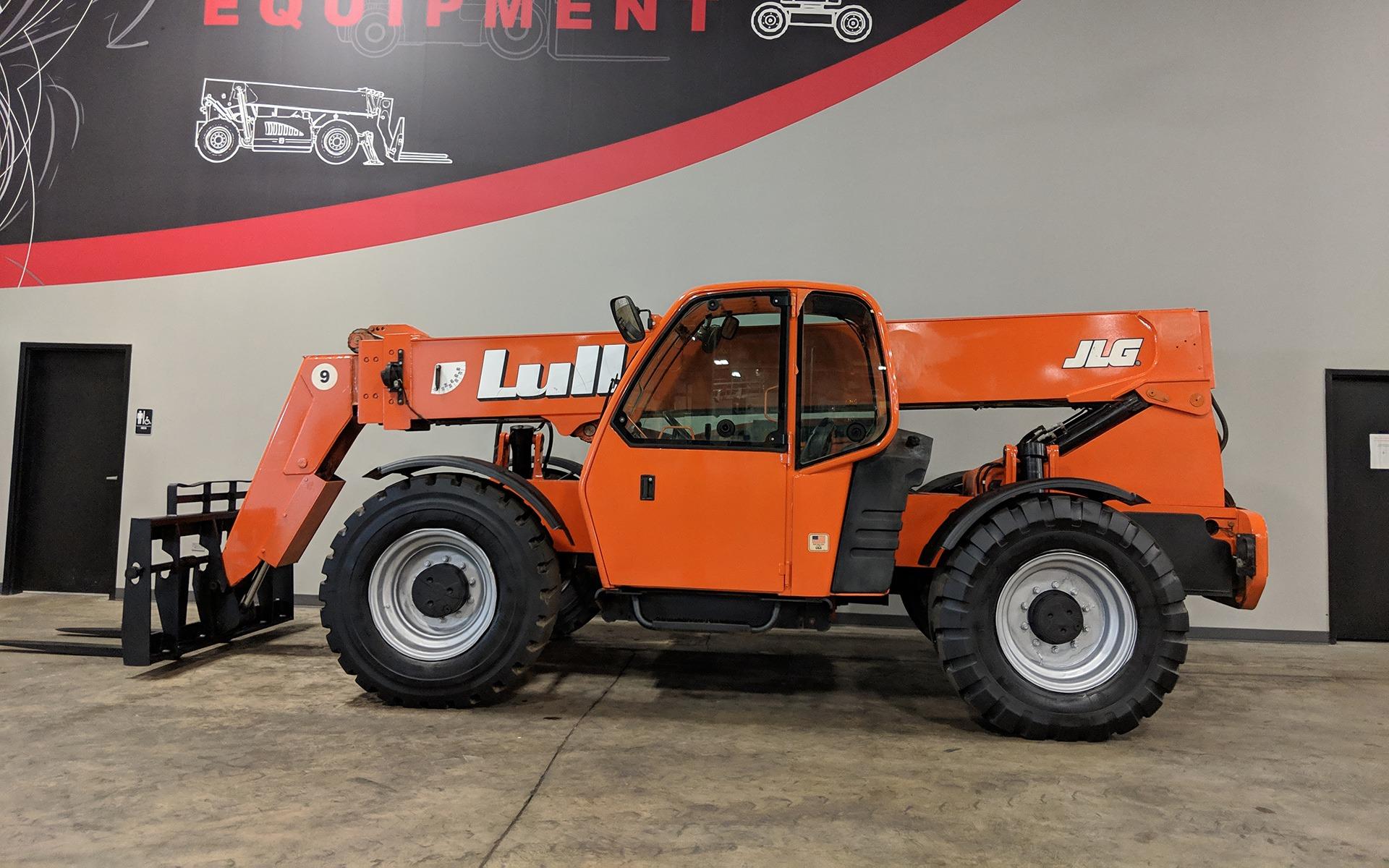 Used 2007 LULL 944E-42  | Cary, IL