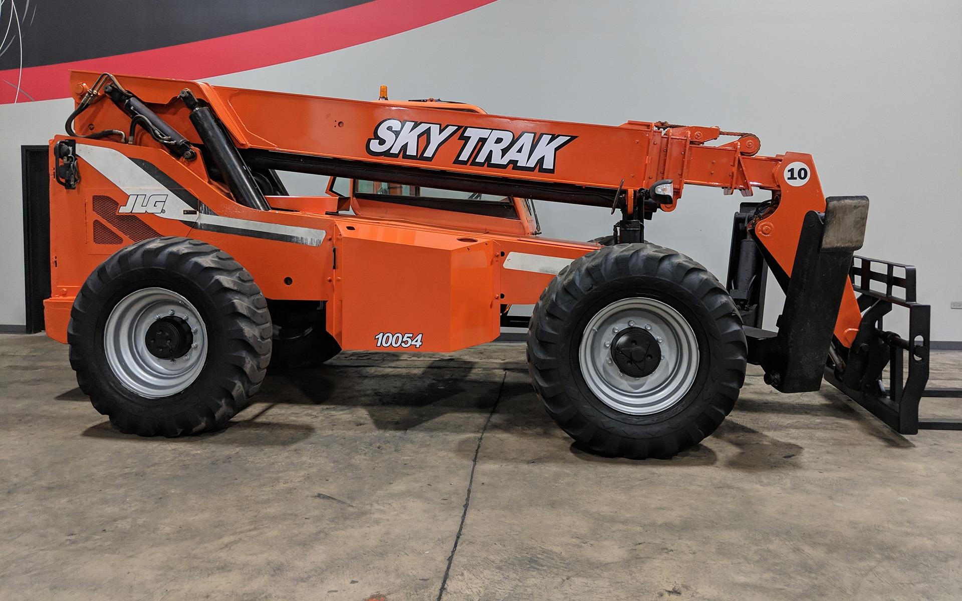 Used 2011 SKYTRAK 10054  | Cary, IL