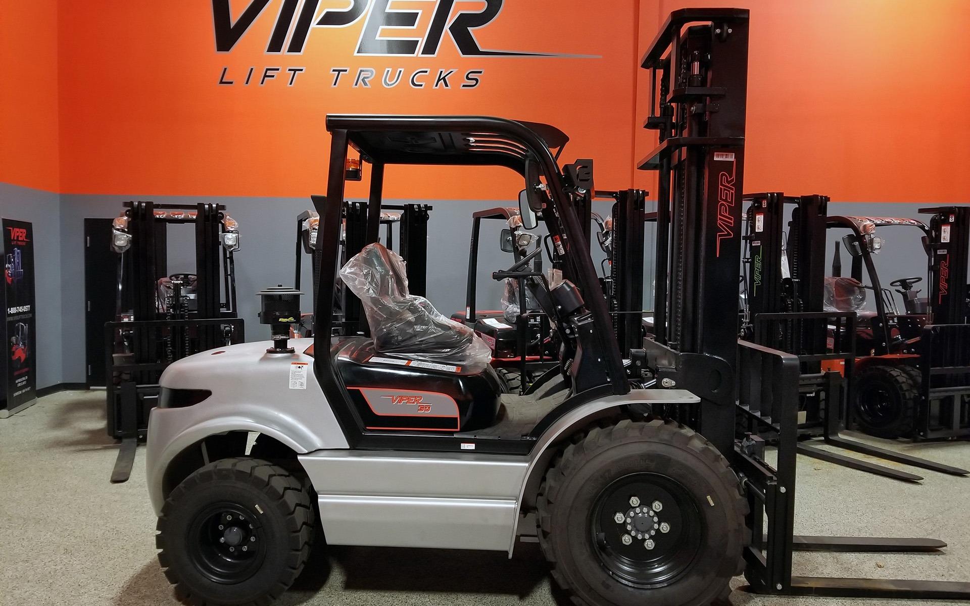 New 2021 VIPER RTD30  | Cary, IL