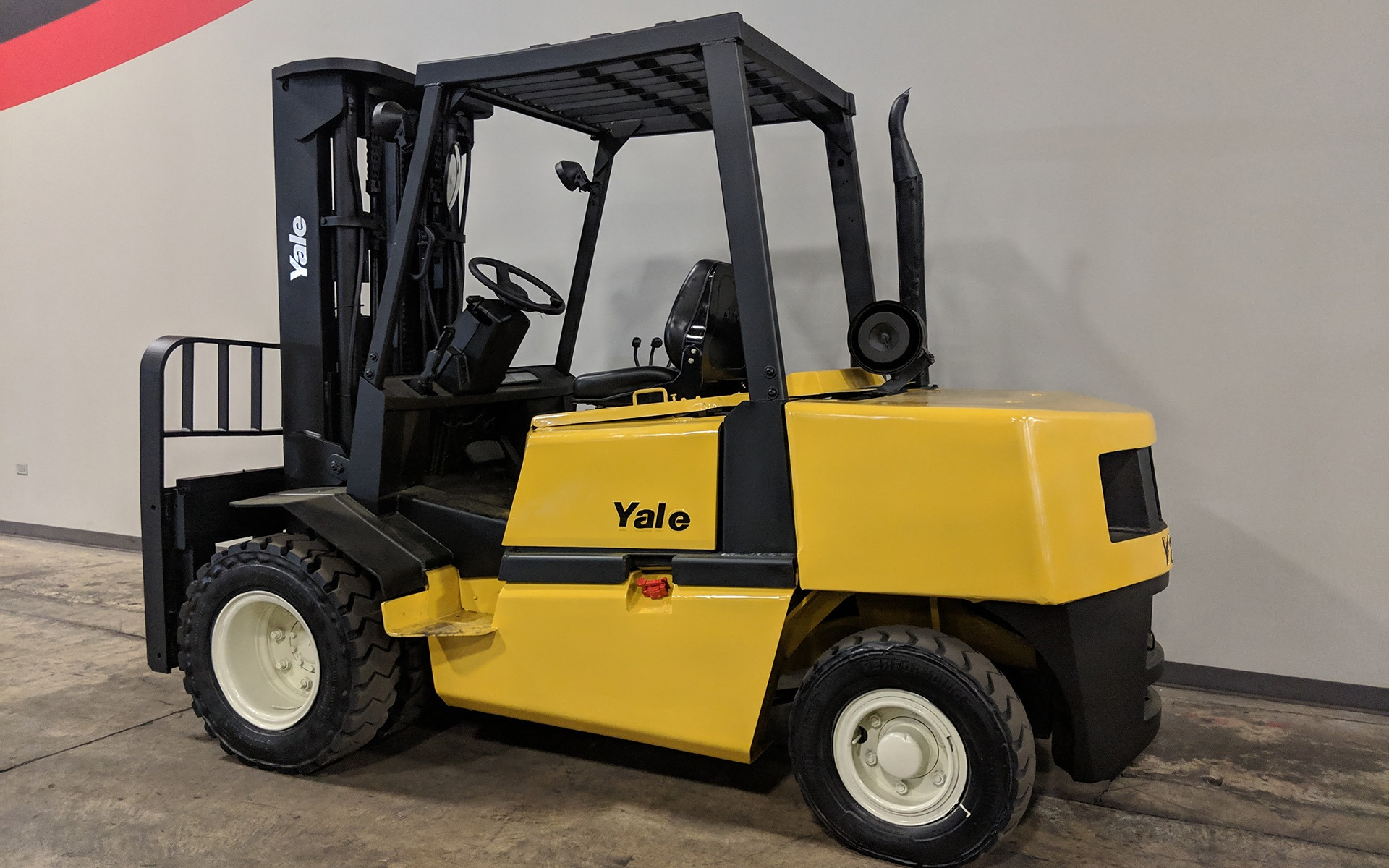 Used 1998 YALE GDP100  | Cary, IL