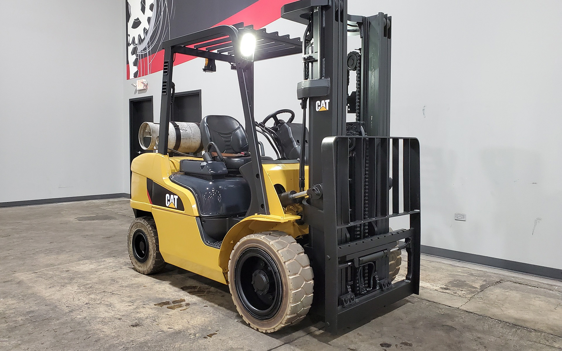Used 2014 CATERPILLAR 2P6000    Cary, IL