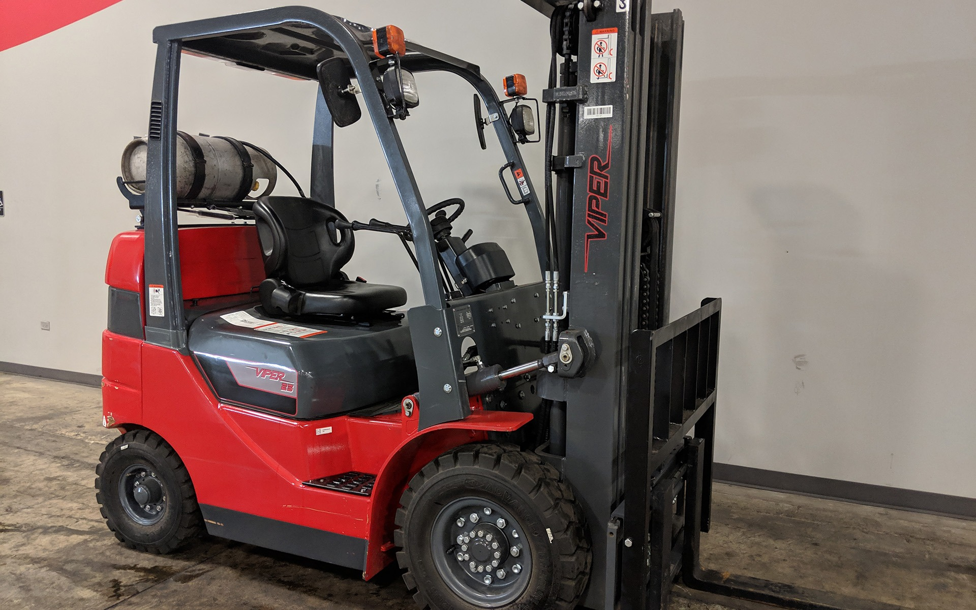Used 2019 VIPER FY25BCS  | Cary, IL