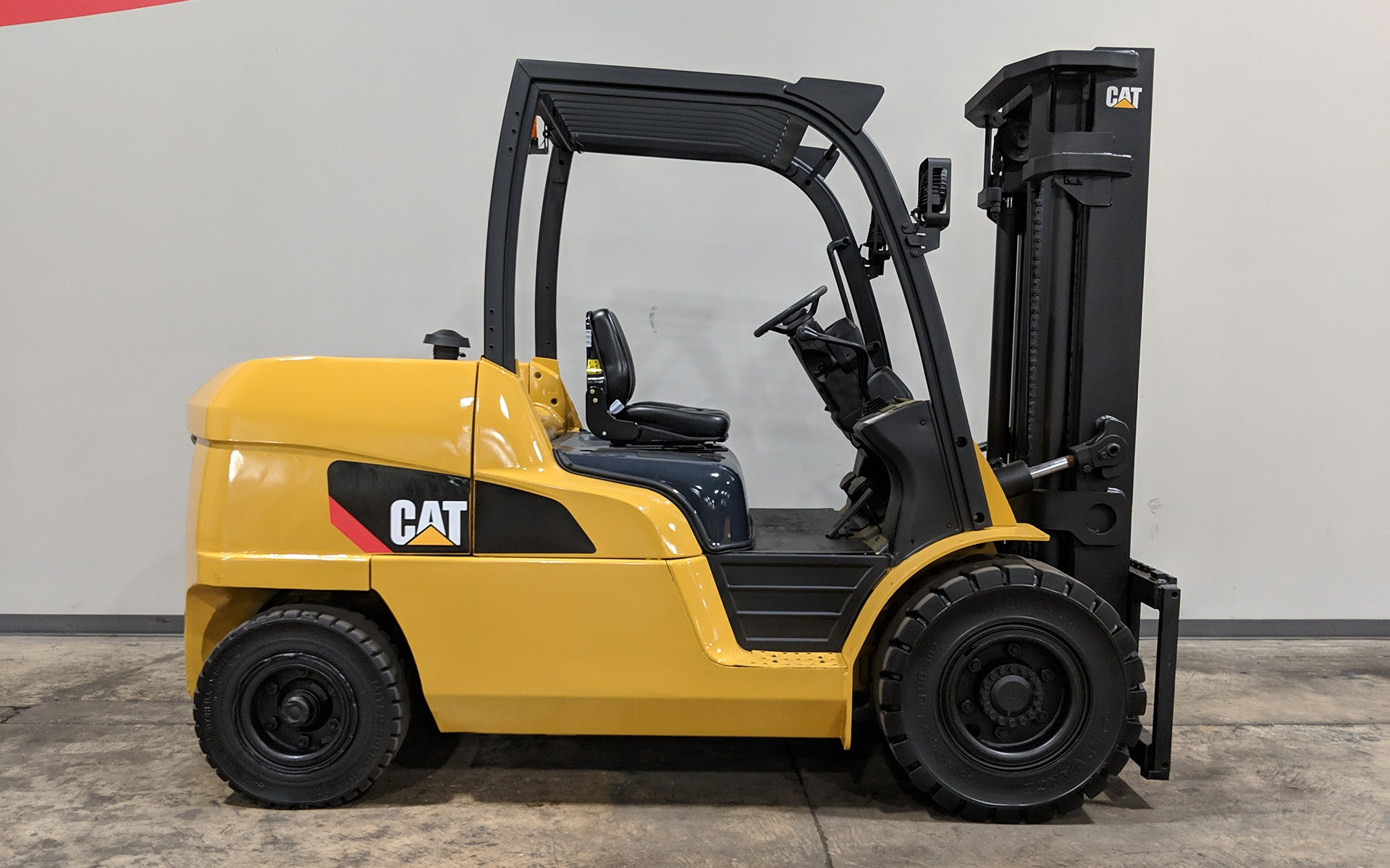 Used 2011 CATERPILLAR PD12000  | Cary, IL