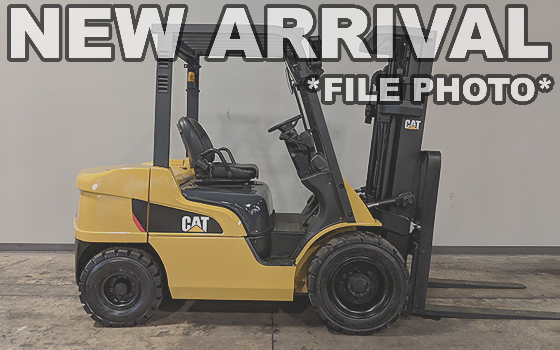 Used 2010 CATERPILLAR 2PD6000  | Cary, IL