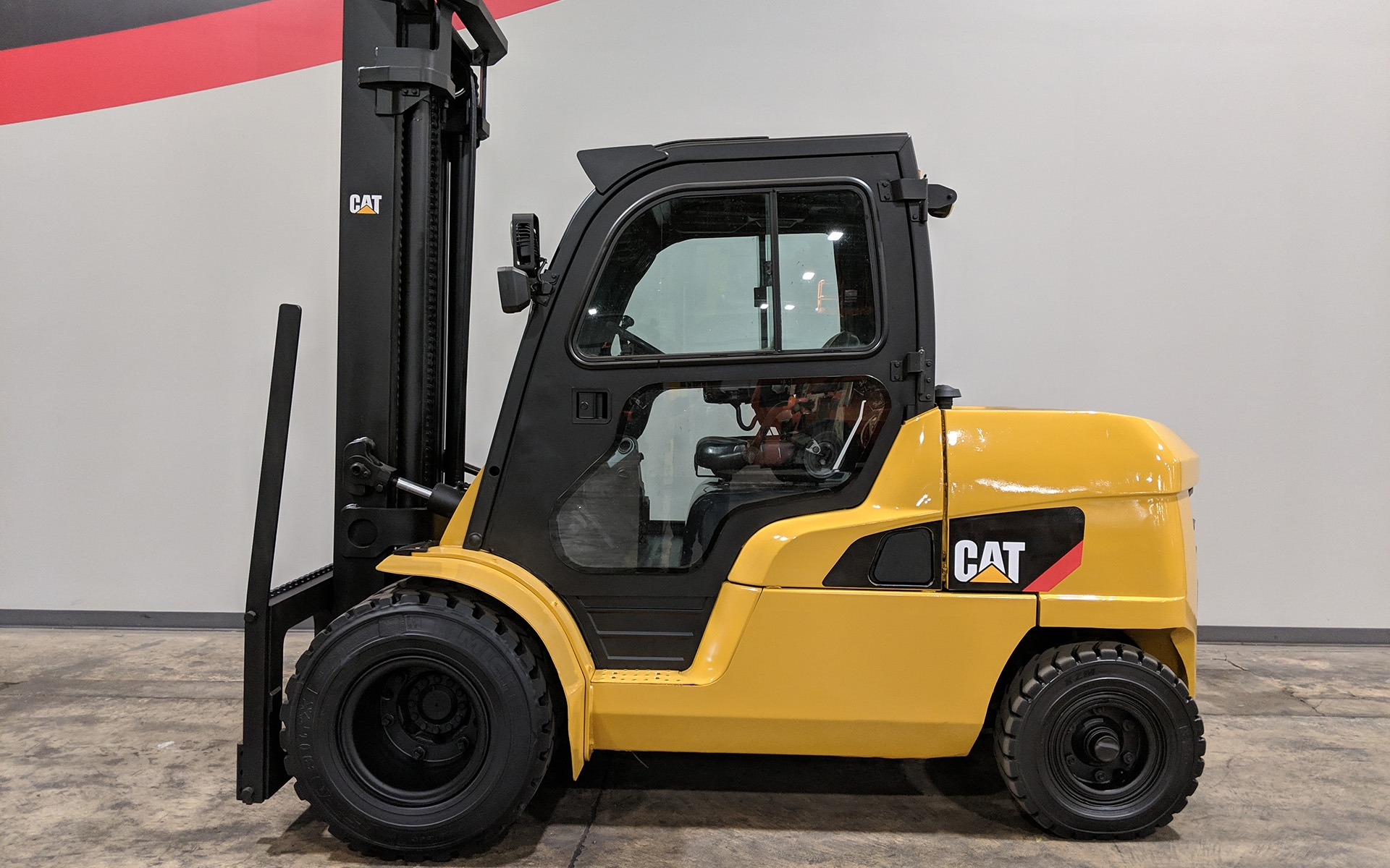 Used 2011 CATERPILLAR PD11000  | Cary, IL