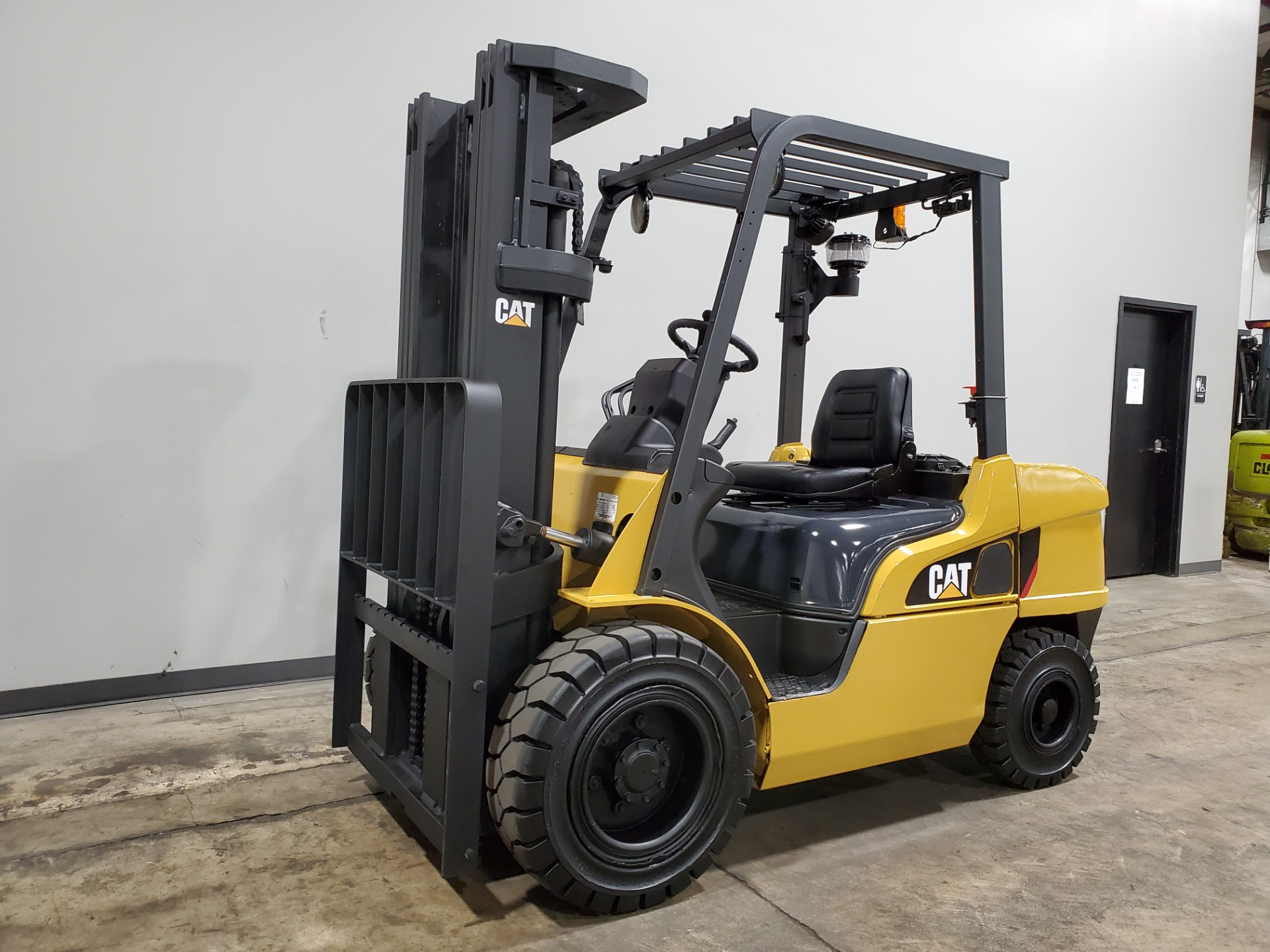 Used 2015 CATERPILLAR DP35N  | Cary, IL