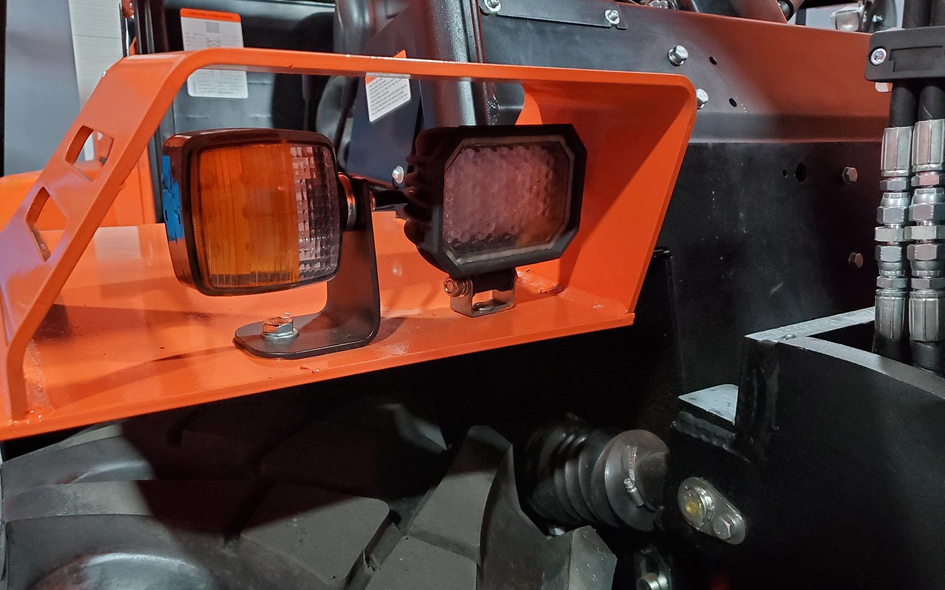 New 2019 VIPER RT80  | Cary, IL
