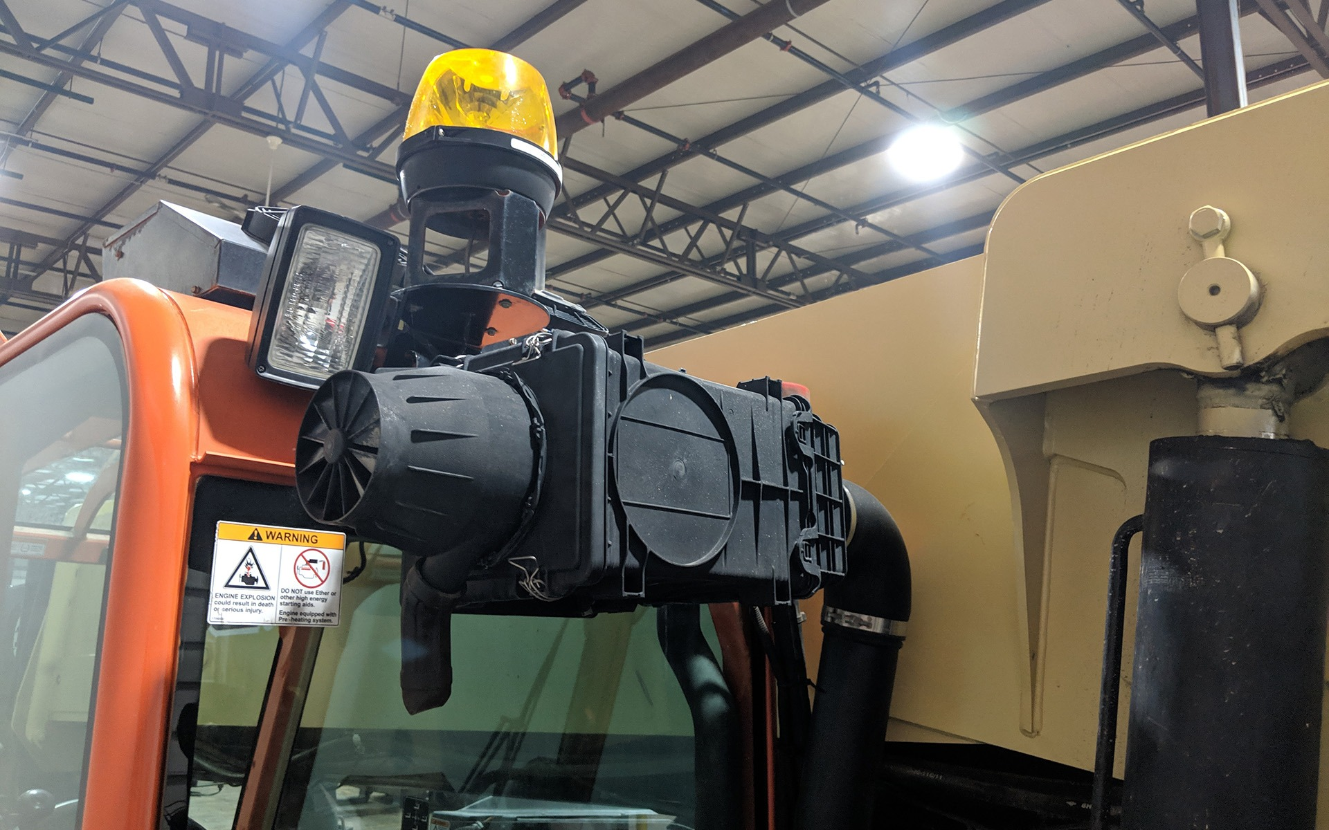 Used 2013 JLG G12-55A  | Cary, IL