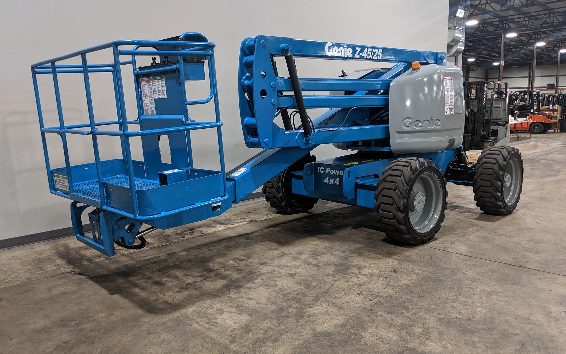 Used 2006 GENIE Z45 25  | Cary, IL