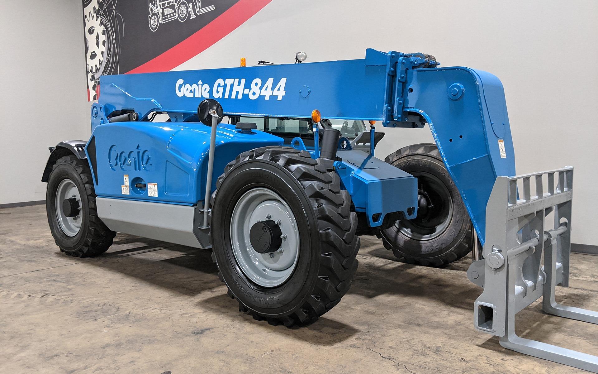 Used 2013 GENIE GTH844  | Cary, IL