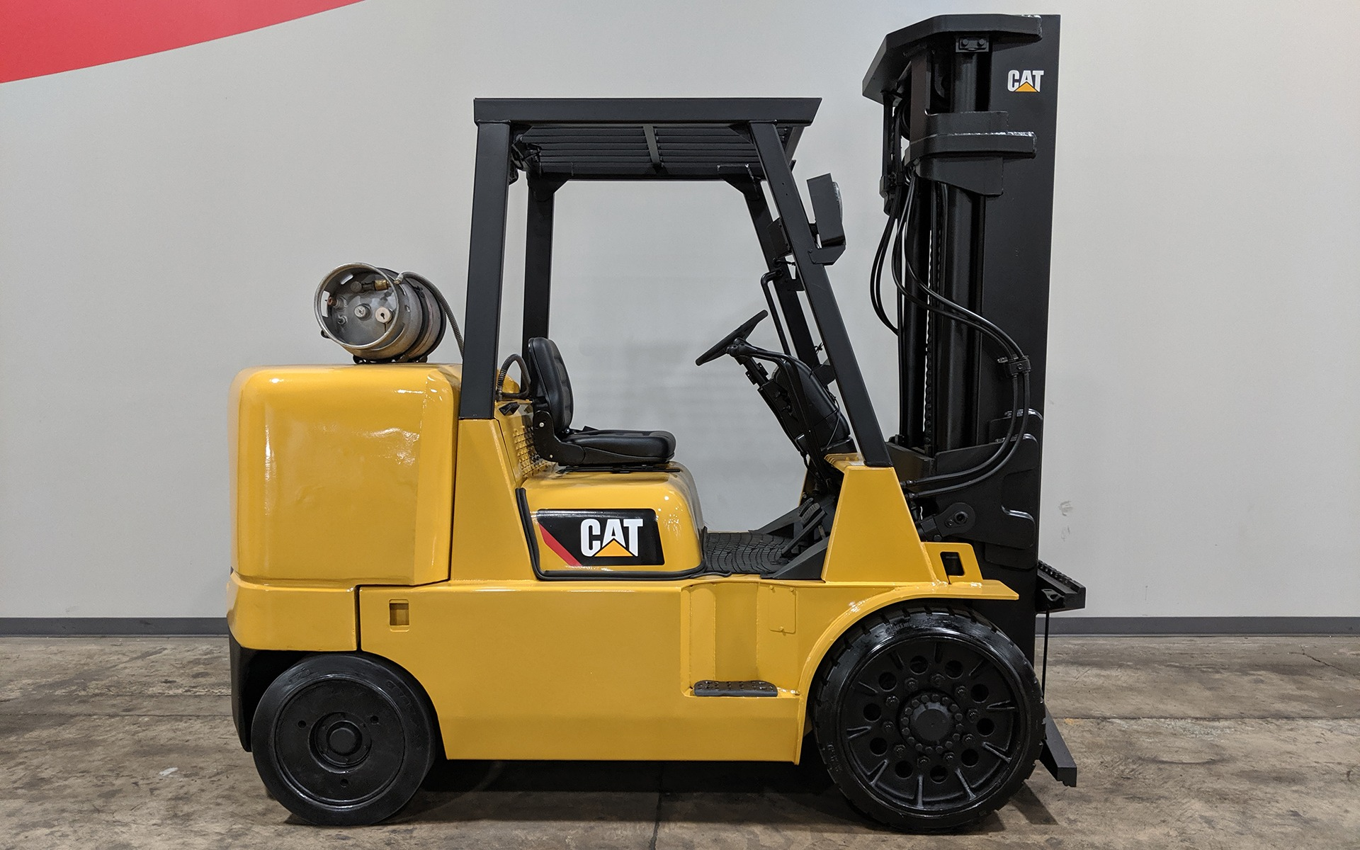 Used 2012 CATERPILLAR GC70K  | Cary, IL