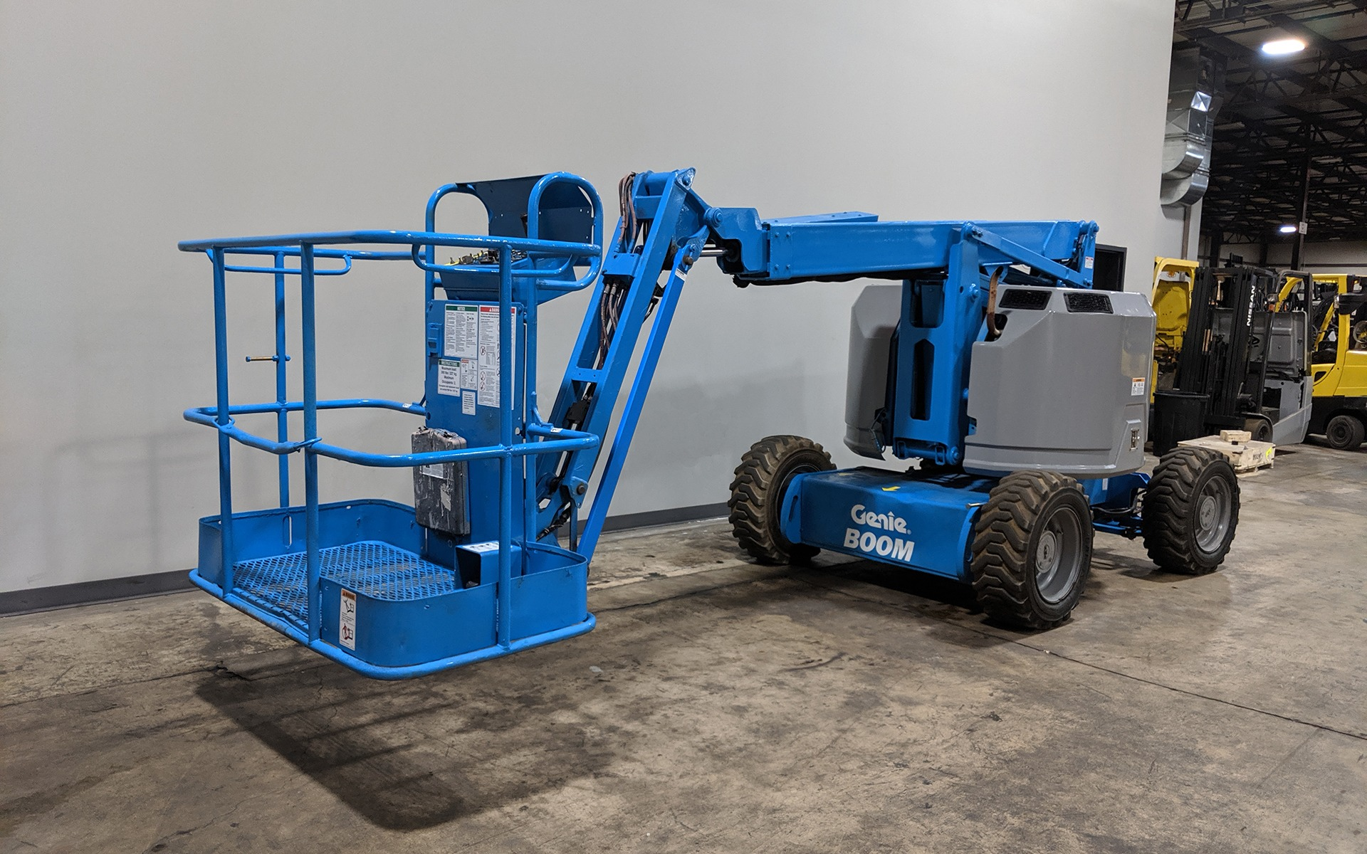 Used 2011 GENIE Z34 22IC  | Cary, IL