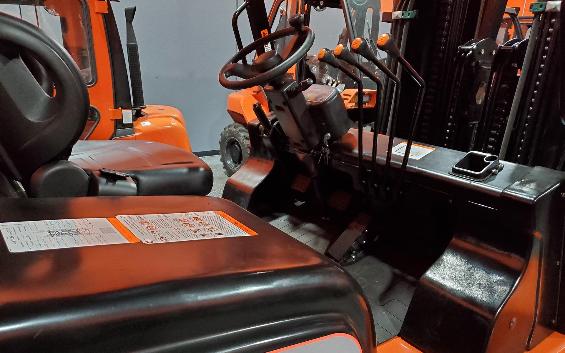 New 2020 VIPER FD70  | Cary, IL
