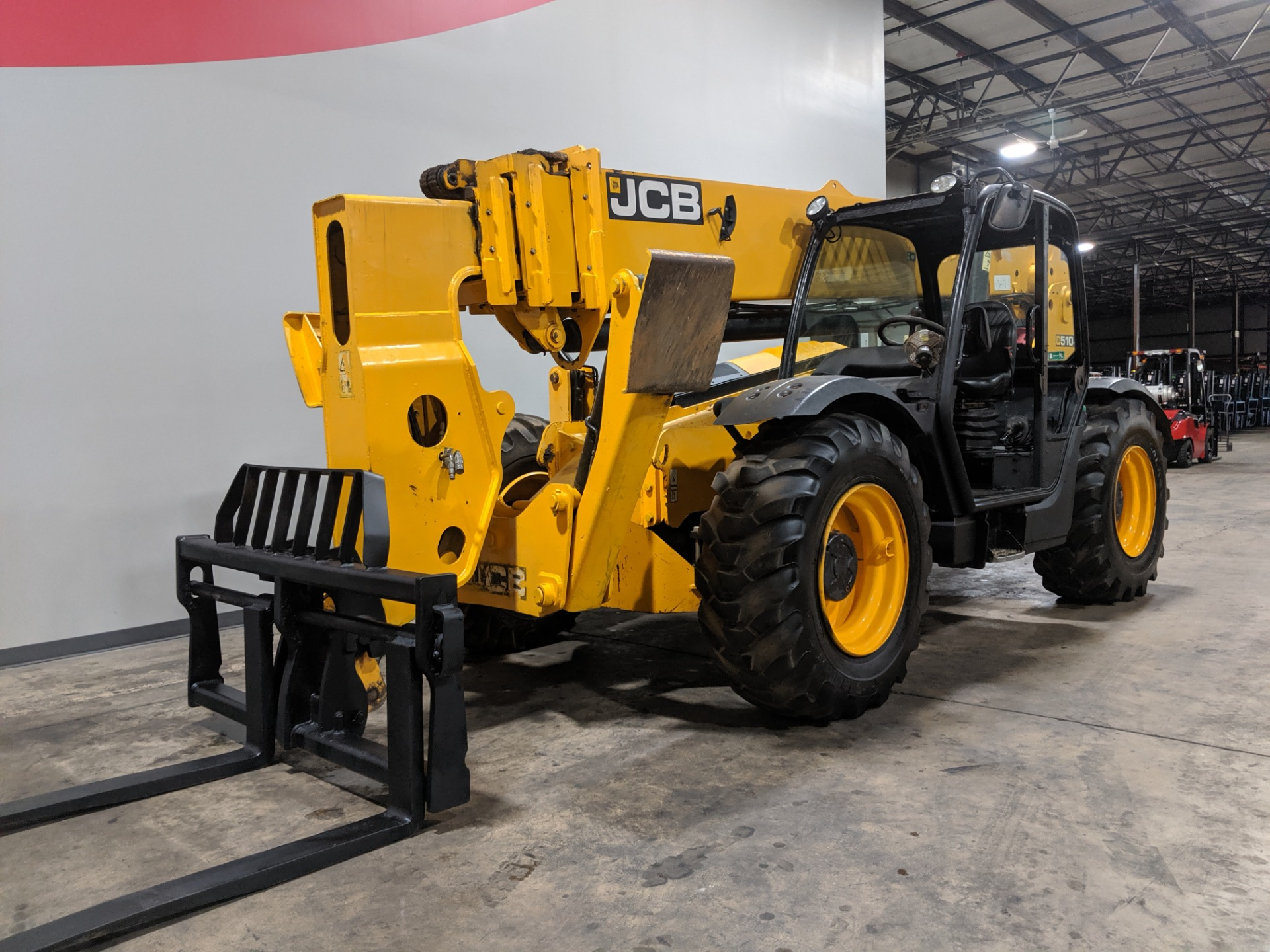 Used 2013 JCB 510-56  | Cary, IL