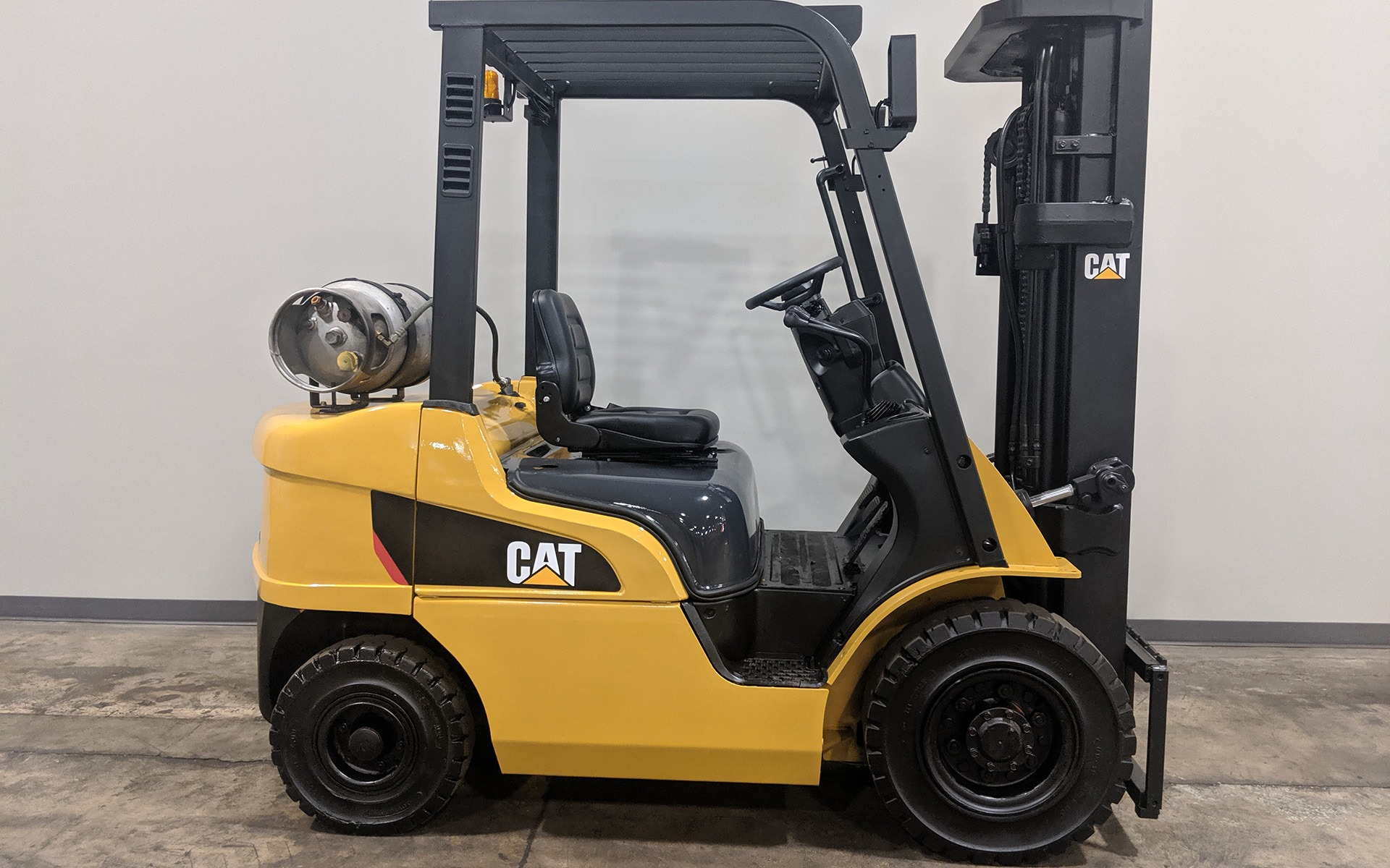 Used 2015 CATERPILLAR 2P5000  | Cary, IL