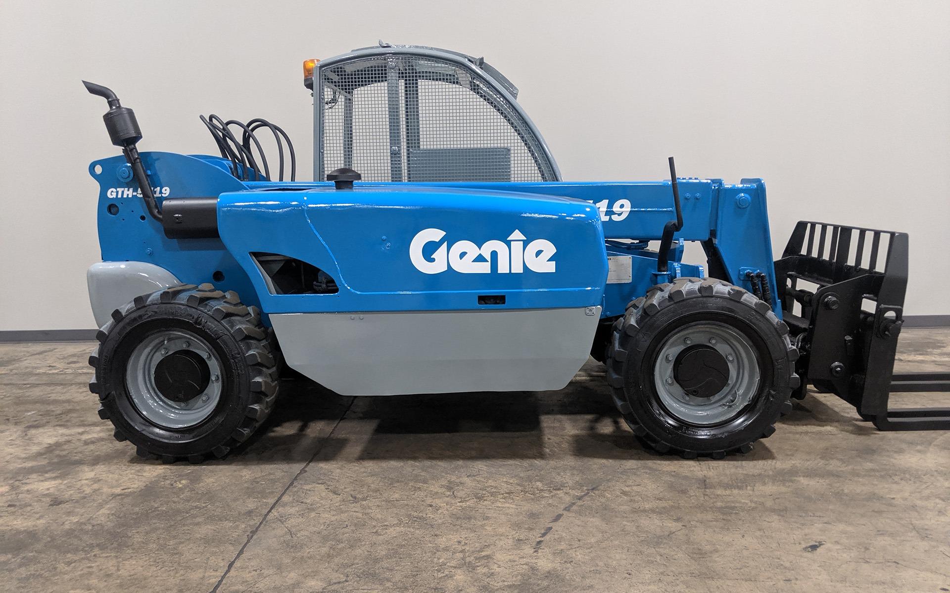 Used 2007 GENIE GTH 5519  | Cary, IL