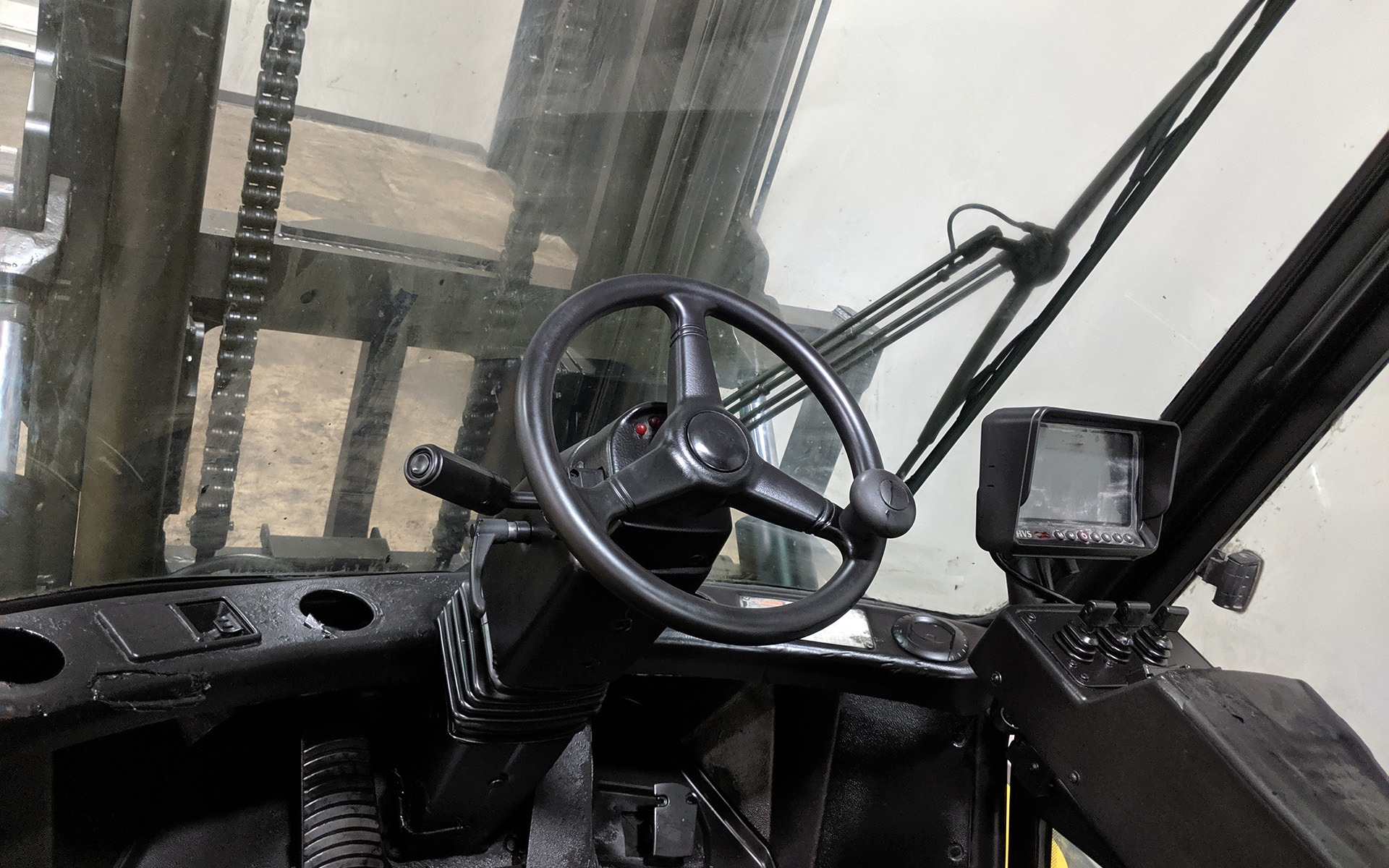 Used 2015 HYSTER H280HD  | Cary, IL