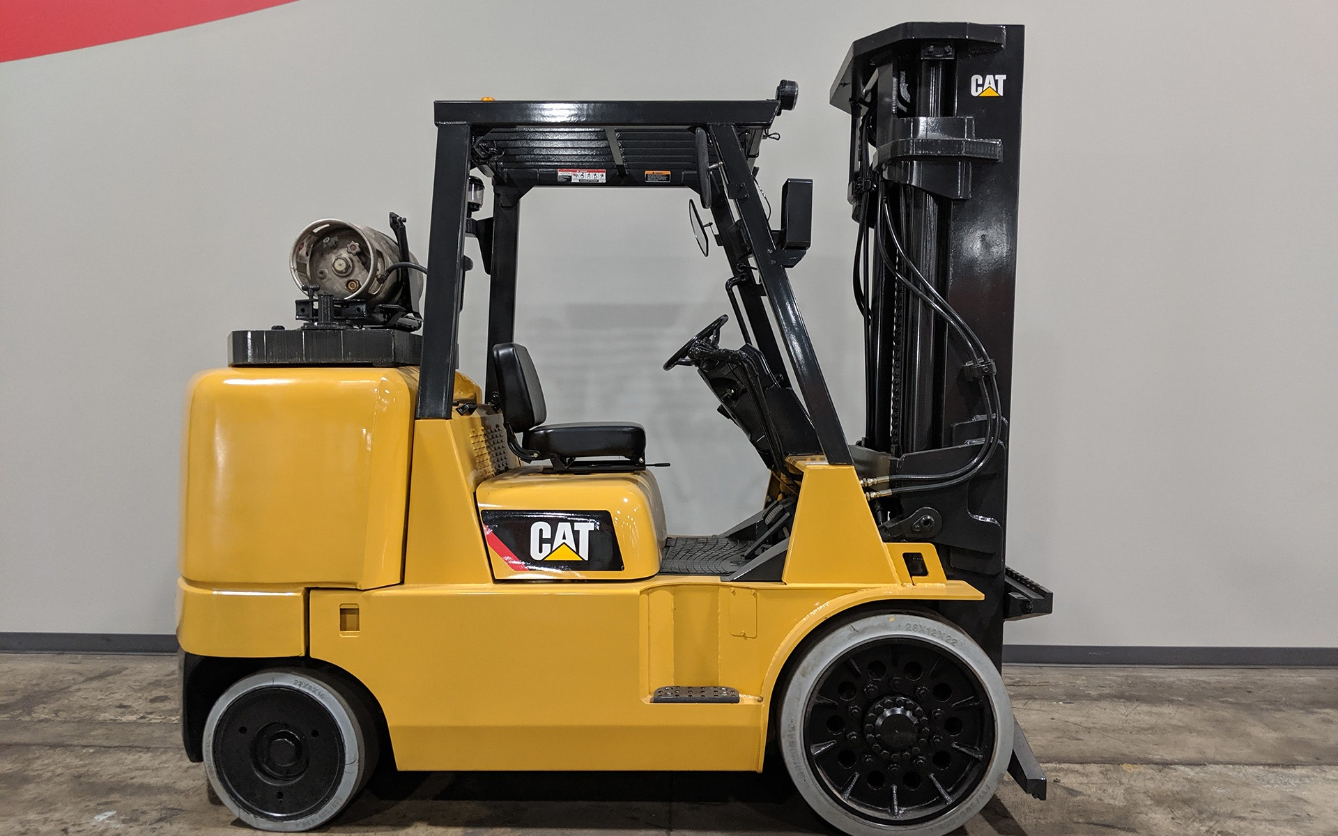 Used 2013 CATERPILLAR GC70K  | Cary, IL