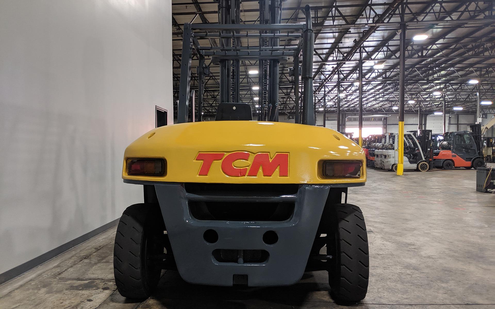 Used 2006 TCM FD70-9  | Cary, IL