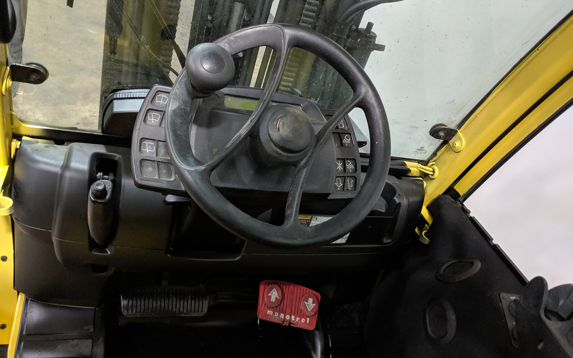 Used 2012 HYSTER H70FT  | Cary, IL