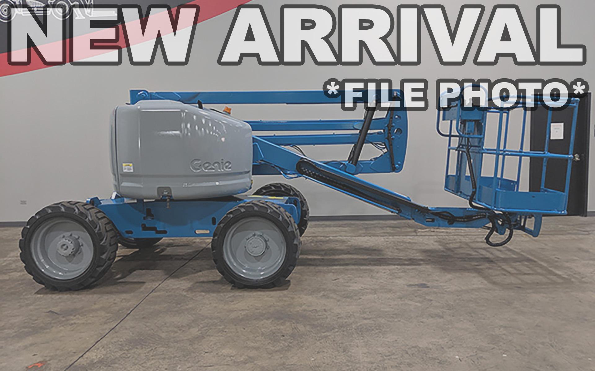 Used 2000 GENIE Z45 25  | Cary, IL