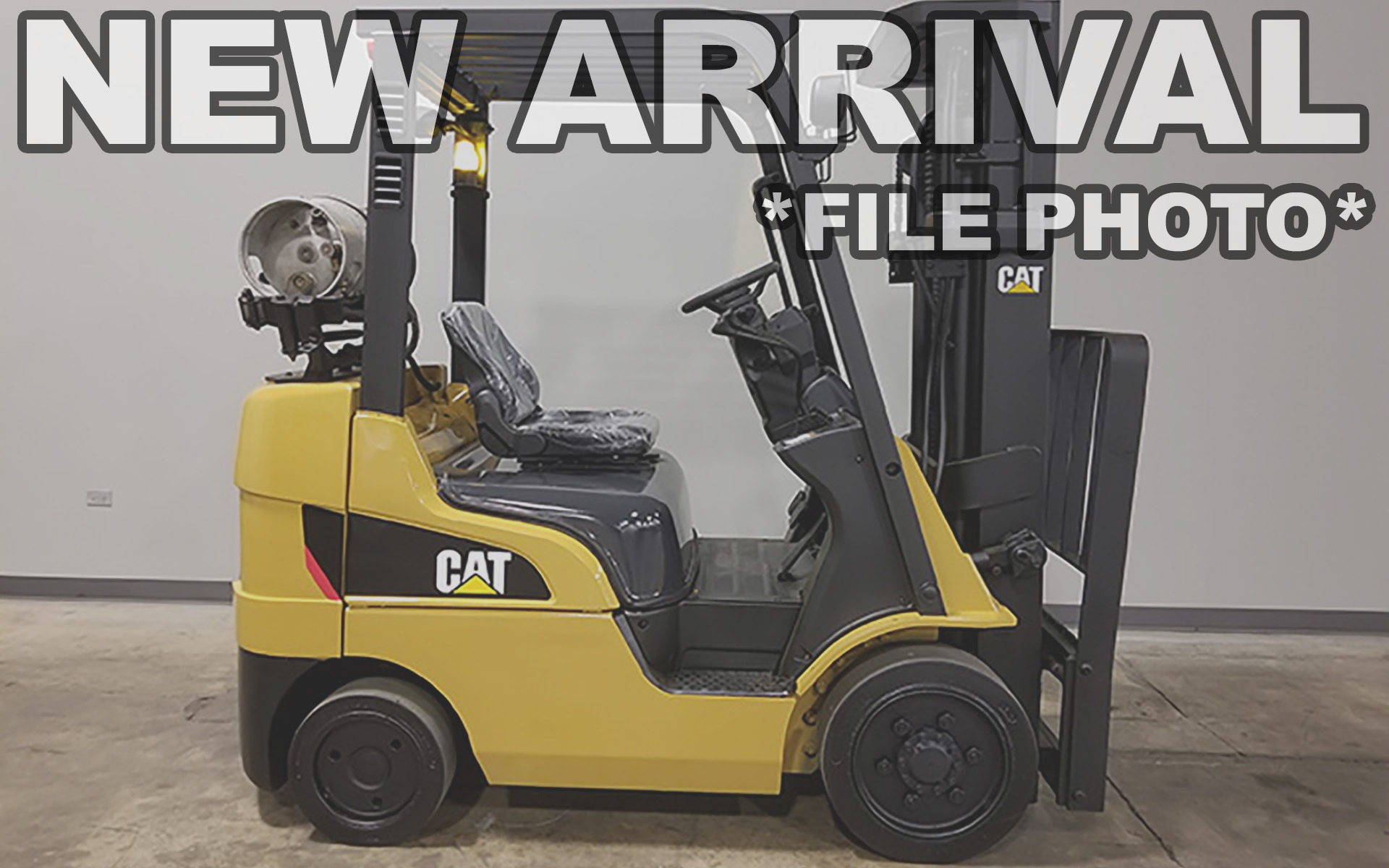 Used 2010 CATERPILLAR 2C5000  | Cary, IL