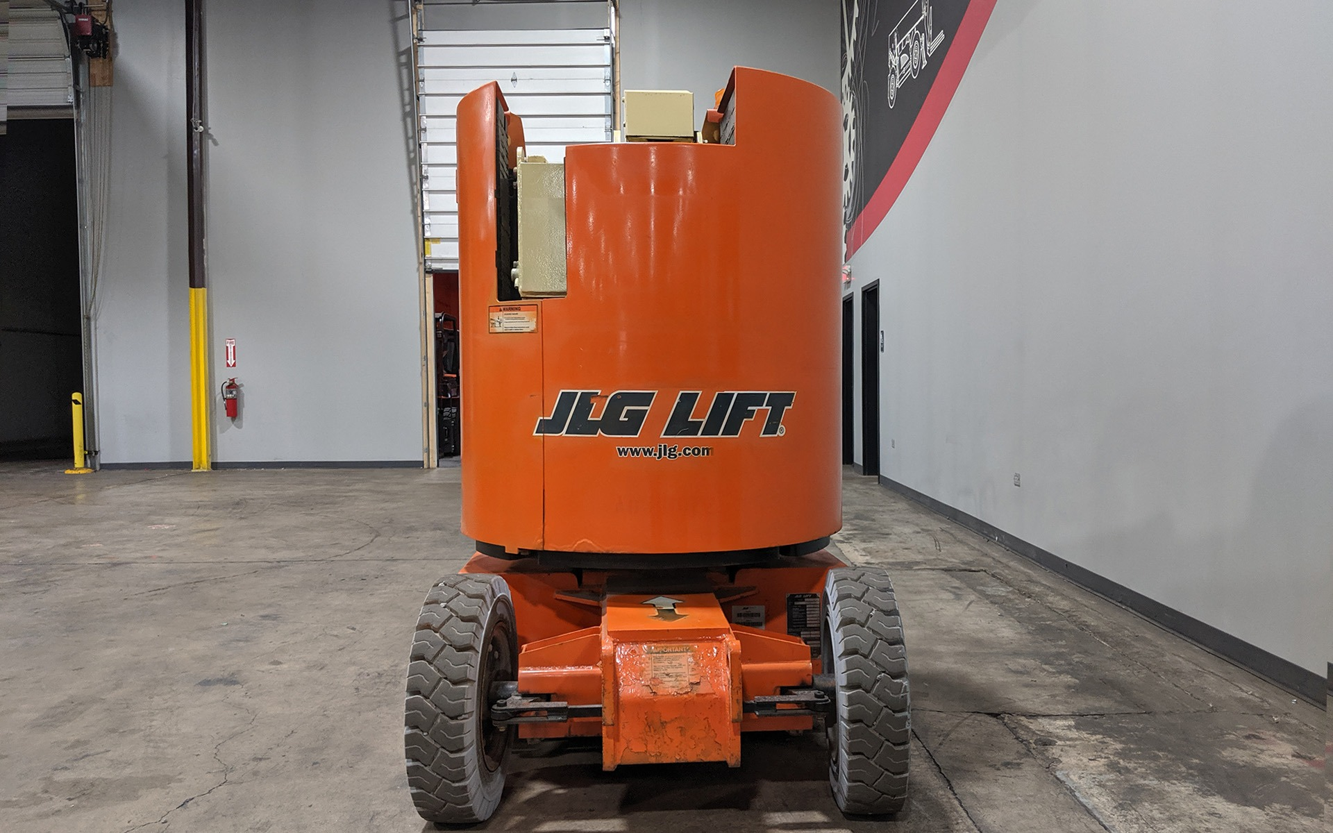 Used 2005 JLG E300AJP  | Cary, IL